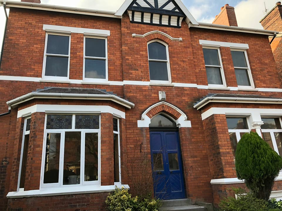 double glazed sash windows southport