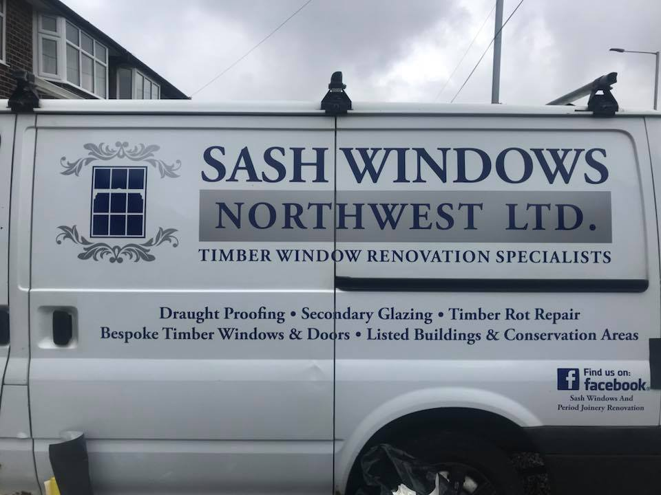 Sash Windows North West, Sash Windows Preston, Sash Windows Lancashire