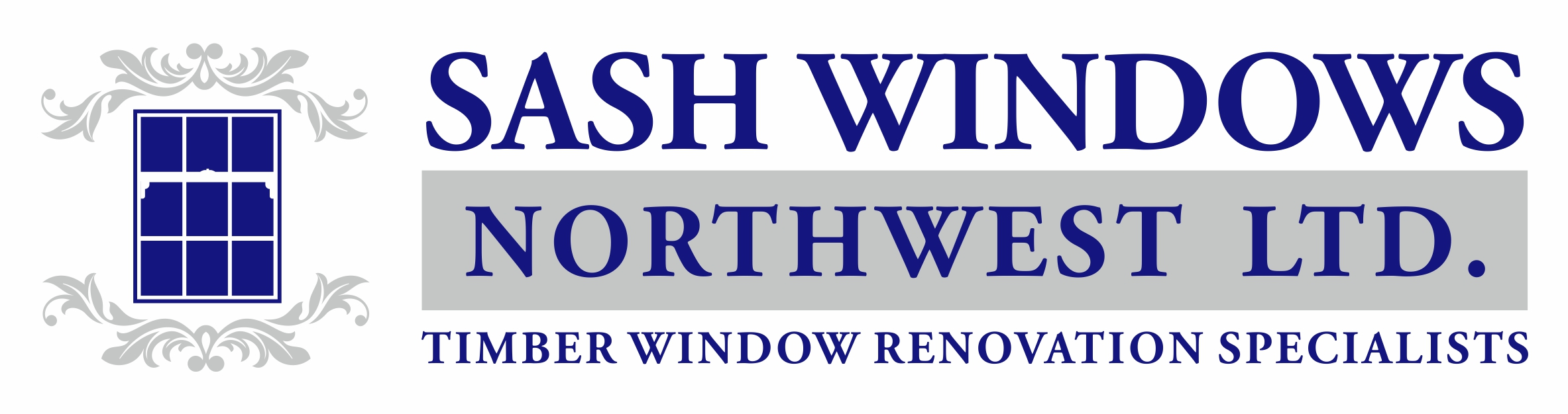 Sash Windows North West Logo