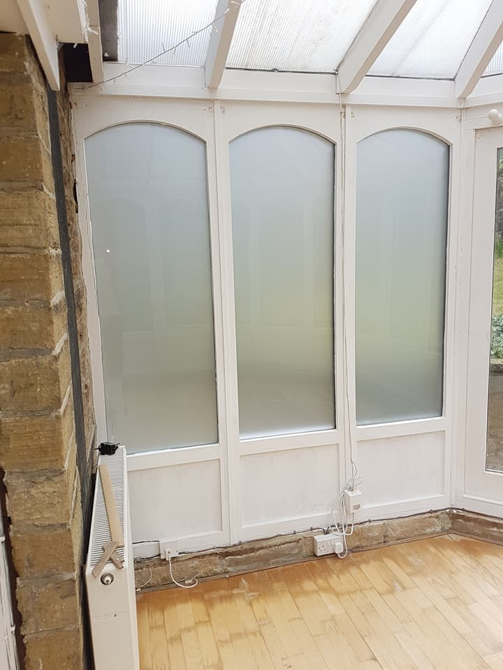 Timber Window Repair Yorkshire