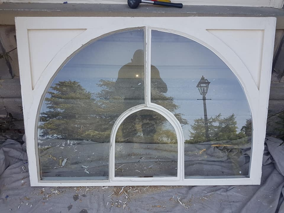 Window Restoration Cheshire